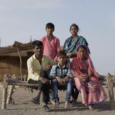 Eco India: How the use of solar pumps is brightening the lives of Kutch's salt farmers