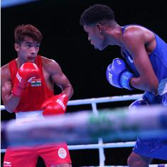 With uncertainty over Olympic qualification process, Indian boxing fraternity stuck in a limbo