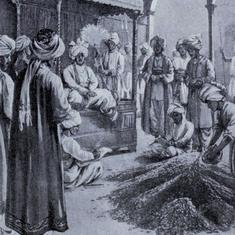 Muhammad Bin Tughlaq's story cannot be told in an unconvincing, furious account of a violent life