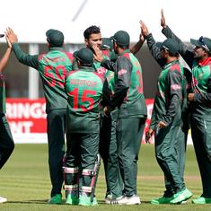 Bangladesh sack domestic coaches for not playing leg-spinners in National Cricket League