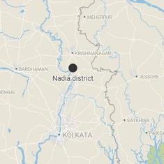 West Bengal: Man shot dead in Nadia district, governor appeals for peace after clashes