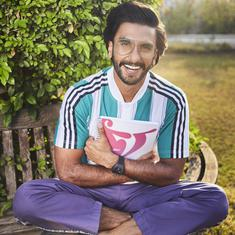 Ranveer Singh to star in Gujarat-set 'Jayeshbhai Jordaar'
