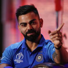 India at World Cup 2019: His batting prowess peerless, captain Virat Kohli seeks immortality