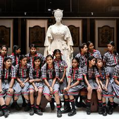Most Indians visit museums only on school trips. A few people are trying to fix that