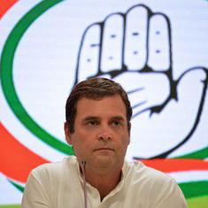 Jharkhand mob attack: Rahul Gandhi calls it 'blot on humanity'