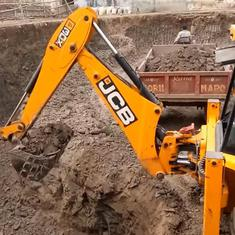 Watch: These are some of the JCB excavation videos that Indians are currently obsessed with