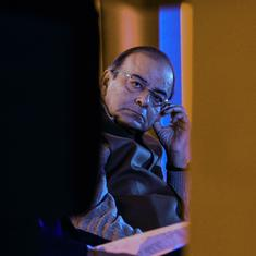 Arun Jaitley requests Narendra Modi not to assign him Cabinet role because of health problems