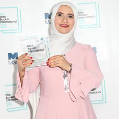 'Celestial Bodies': The Man Booker International Prize winner helps highlight writings by Arab women