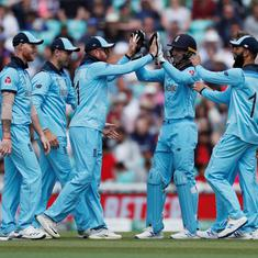 They are allowed to fail: Pietersen says England's fearless approach will help them win World Cup