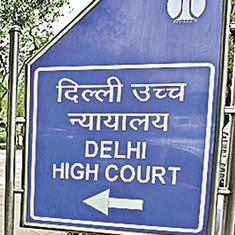 Unnao rape: Delhi High Court dismisses UP constable's plea in murder case of complainant's father