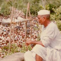 Kisan Diwas: Charan Singh's role in farmer welfare and what's significant this year amid protests