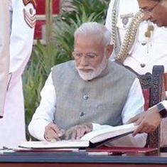 The big news: Narendra Modi sworn in as prime minister for second time, and nine other top stories