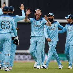 World Cup, England vs Bangladesh as it happened: Stokes, Archer take three each as hosts win big