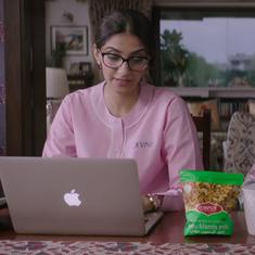 'Veere Di Wedding' was an exception. Product placements in Indian films reduced in 2018