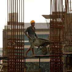Economic Survey predicts 'V-shaped' recovery for Indian economy with 11% growth in 2021-'22