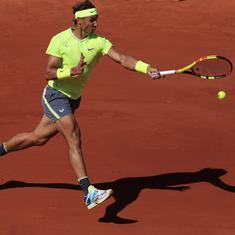 Make Nadal face French Open winner like Goro in Mortal Kombat: Twitter reacts to win over Federer