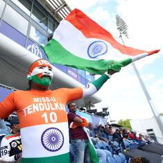 Failure of Indian cricketers as role models shows why patriotism should be de-linked from sport