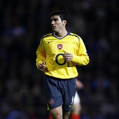 Football: From clubs to former teammates, tributes pour in for Jose Antonio Reyes after fatal crash