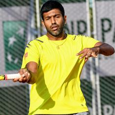 Indian tennis wrap: Bopanna-Shapovalov reach Rogers Cup QF; Ramkumar, Myneni out in Challengers