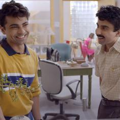 'Thinkistan' review: Language politics and a group of mad admen in new web series