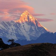 Uttarakhand: 32-member team launches fresh expedition to locate 8 climbers near Nanda Devi peak