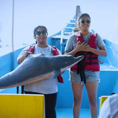 Eco India, Episode 30: Why responsible tourism practices are vital in conserving marine species
