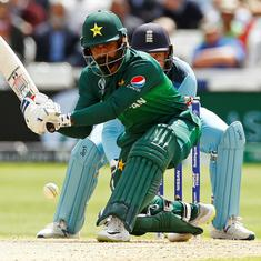 Coronavirus: Seven more Pakistan cricketers and masseur test positive ahead of England tour