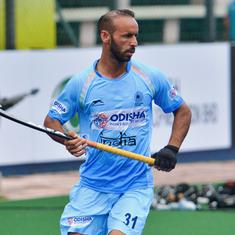 Hockey: Hunger to play for India again kept me going during injury, says fit-again Ramandeep Singh