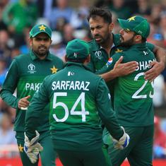 World Cup 2019: Pakistan's motivation and ambition has led to the turnaround, says pacer Wahab Riaz