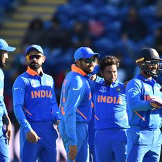 World Cup 2019, India preview: If middle order strikes form, few teams can stop Virat Kohli and Co