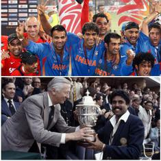 World Cup 2019: From 1975 to 2015, a brief history of India at cricket's biggest event
