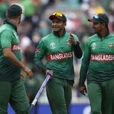 Cricket: Bangladesh set to become first team to tour Sri Lanka since Easter terror attacks