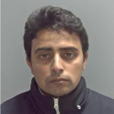 UK: Indian man sentenced to seven years in jail for raping woman in 2017