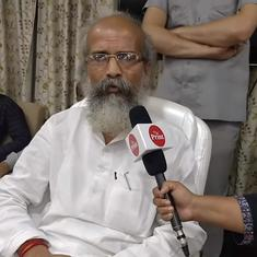 Watch: Minister Pratap Sarangi hints that religious conversion is like sex in exchange for favours
