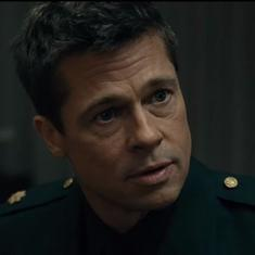'Ad Astra' trailer: Brad Pitt goes into space to save the world