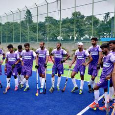 Hockey: Ahead of FIH Series Finals, here's India men's long, winding road to Olympic qualification