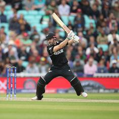 World Cup, New Zealand vs South Africa as it happened: Williamson's stunning ton helps NZ clinch win