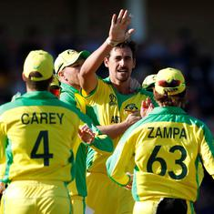 World Cup, Australia vs Bangladesh as it happened: Despite Rahim's ton, Aussies win by 48 runs