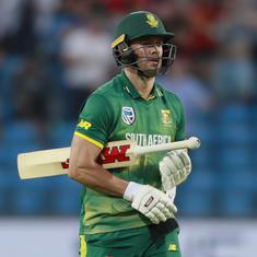 Not quite 360: ABD's latest retirement U-turn threatens to tarnish his much-celebrated legacy