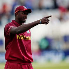 It's a challenge: Captain Jason Holder says West Indies start as underdogs against Bangladesh