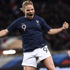 Women's World Cup: From France's Eugenie Le Sommer to Brazil legend Marta, players to keep an eye on