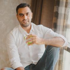'I am the most beautiful democratic relationship': Ravinder Singh's new novel celebrates friendship