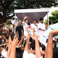 Rahul Gandhi dismisses Narendra Modi's claim that he cherishes Kerala as much as Varanasi