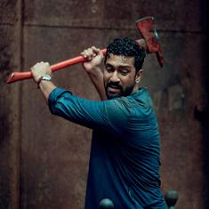 Karan Johar announces 'Bhoot' franchise, first movie stars Vicky Kaushal
