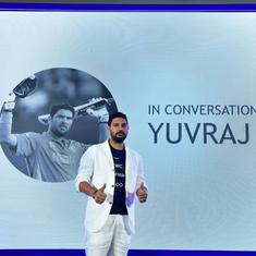 My life has been like a roller coaster ride: Full text of Yuvraj Singh's retirement statement