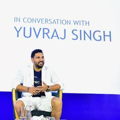 Yuvraj Singh retires: Tough initiation, Test regrets, battling cancer, and a good time to move on