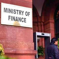 Finance ministry orders 12 tax officials to retire amid allegations of corruption: Reports
