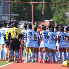 Coronavirus has affected our chances to qualify for FIH Junior Women's World Cup: India captain Devi