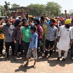 Punjab: Autopsy of toddler who was pulled out of borewell on Tuesday shows he died a few days ago