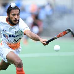 Hockey: India suffer second loss in 8-Nations U-21 tournament after losing 2-3 against Netherlands
